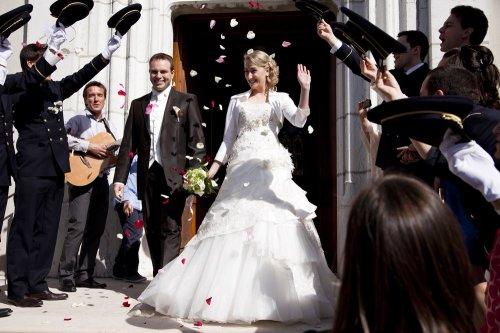 Photographe mariage - Yoann Photographie - photo 7
