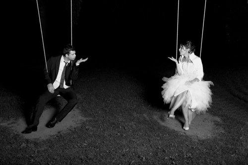 Photographe mariage - Yoann Photographie - photo 4