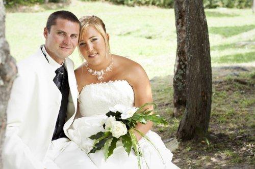 Photographe mariage - Yoann Photographie - photo 5