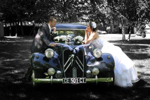 Photographe mariage - Le Studio de Cathy - photo 50
