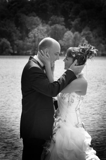 Photographe mariage - Le Studio de Cathy - photo 35