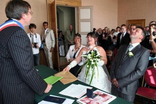 Photographe mariage - Le Studio de Cathy - photo 55