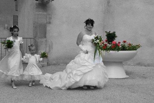 Photographe mariage - Le Studio de Cathy - photo 54