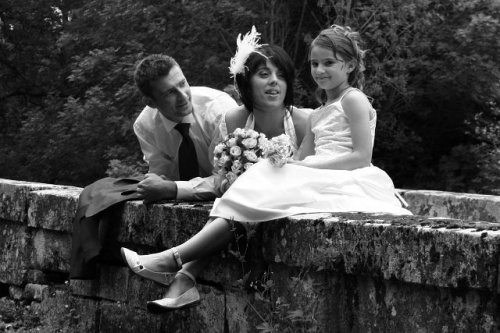 Photographe mariage - Le Studio de Cathy - photo 51