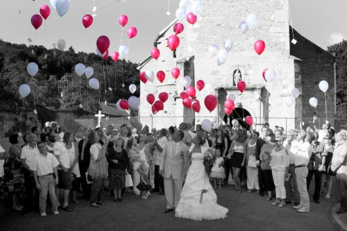 Photographe mariage - Le Studio de Cathy - photo 44