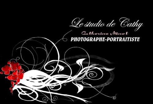 Photographe mariage - Le Studio de Cathy - photo 56
