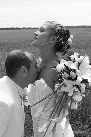 Photographe mariage - Le Studio de Cathy - photo 31