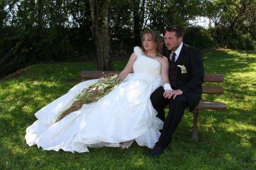 Photographe mariage - Le Studio de Cathy - photo 47