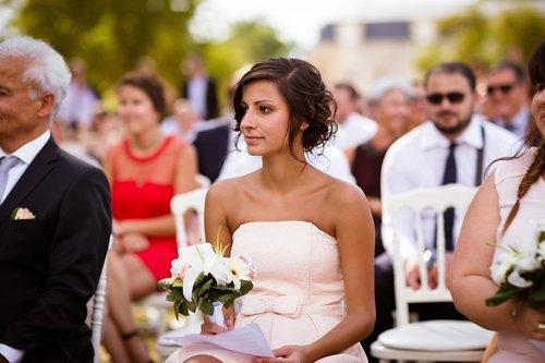Photographe mariage - Déborah d'Hostel - photo 6