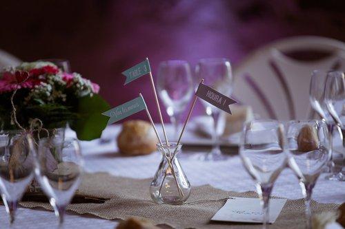 Photographe mariage - Déborah d'Hostel - photo 19