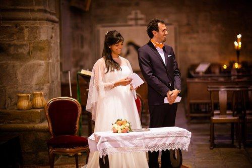 Photographe mariage - Déborah d'Hostel - photo 16