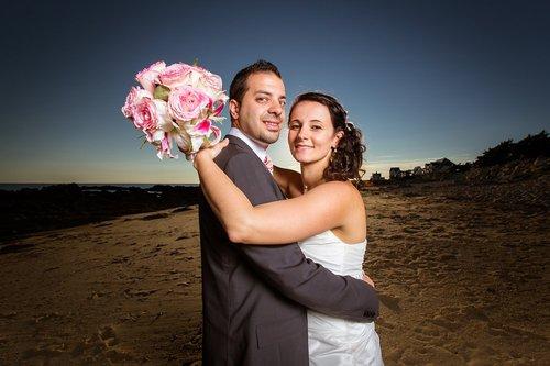Photographe mariage - Déborah d'Hostel - photo 13