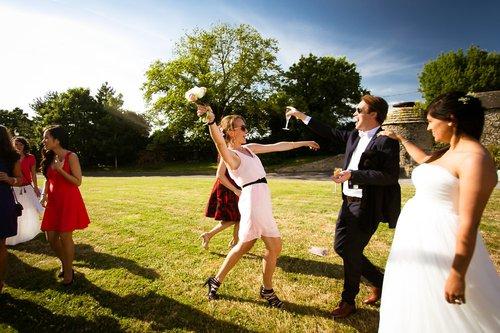 Photographe mariage - Déborah d'Hostel - photo 21