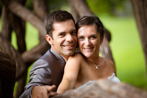 Photographe mariage - Déborah d'Hostel - photo 26