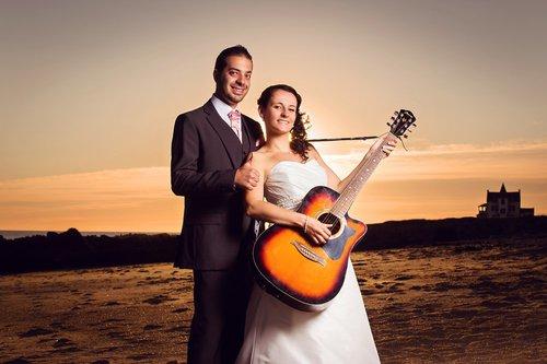 Photographe mariage - Déborah d'Hostel - photo 14