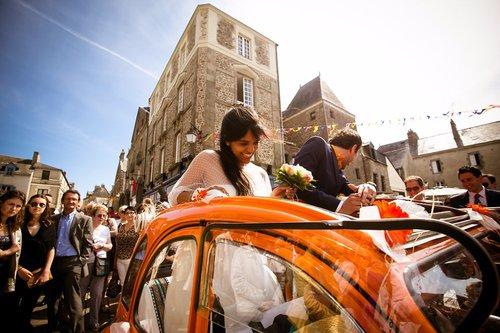 Photographe mariage - Déborah d'Hostel - photo 28