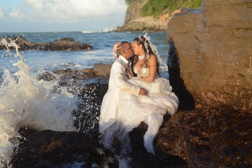 Photographe mariage -  NEOMERIS PHOTOS - photo 38