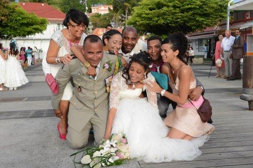 Photographe mariage -  NEOMERIS PHOTOS - photo 65
