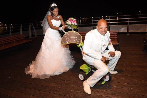 Photographe mariage -  NEOMERIS PHOTOS - photo 55