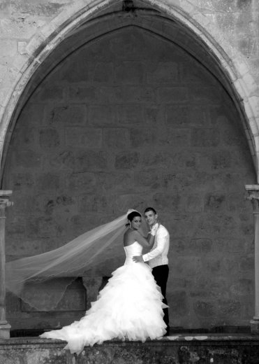 Photographe mariage - ART ET PHOTO  - photo 38