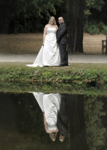 Photographe mariage - ART ET PHOTO  - photo 32