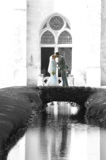Photographe mariage - ART ET PHOTO  - photo 35