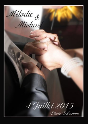 Photographe mariage - ART ET PHOTO  - photo 33