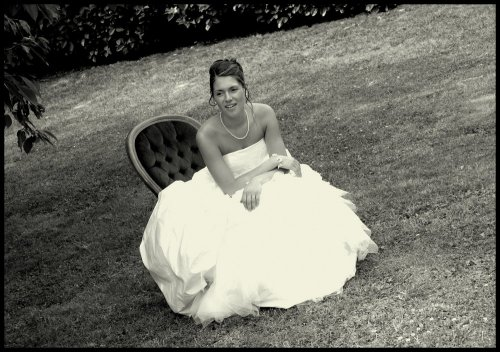 Photographe mariage - Les Yeux Ouverts - photo 2