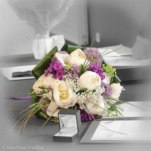 Photographe mariage - Martine Fradet - photo 4