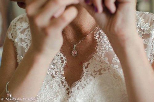 Photographe mariage - Martine Fradet - photo 3