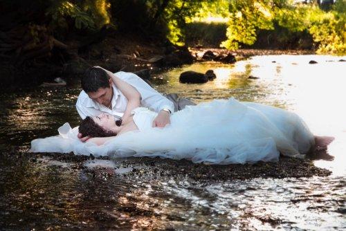 Photographe mariage - Photographe Hélène Delrieu - photo 25