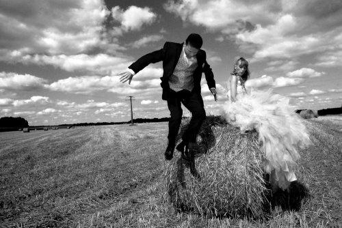 Photographe mariage - Barbarette Photographe - photo 46