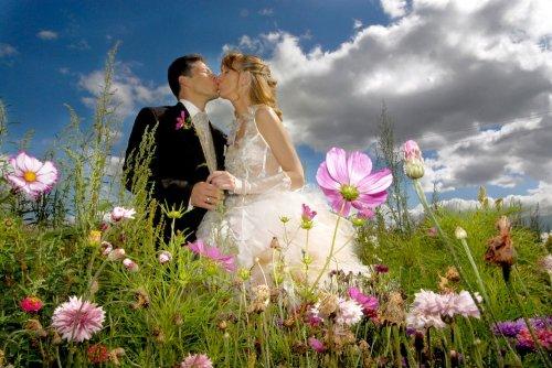 Photographe mariage - Barbarette Photographe - photo 45