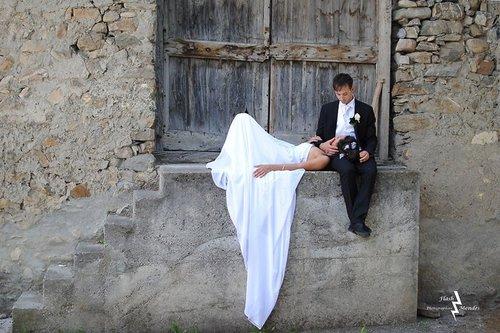 Photographe mariage - flashmendes photographies - photo 20