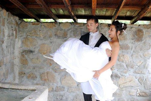 Photographe mariage - flashmendes photographies - photo 18