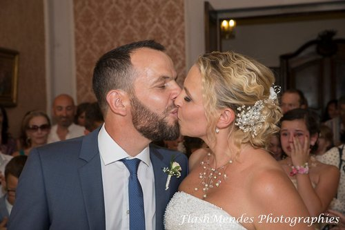 Photographe mariage - flashmendes photographies - photo 3