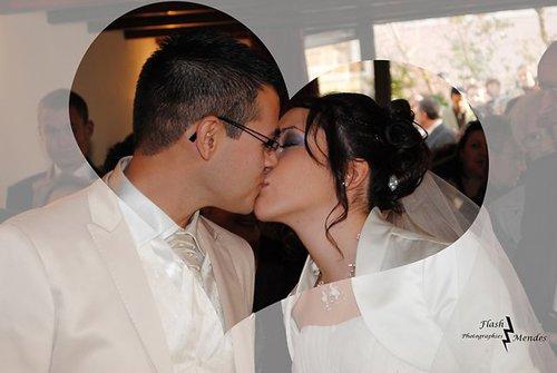 Photographe mariage - flashmendes photographies - photo 11