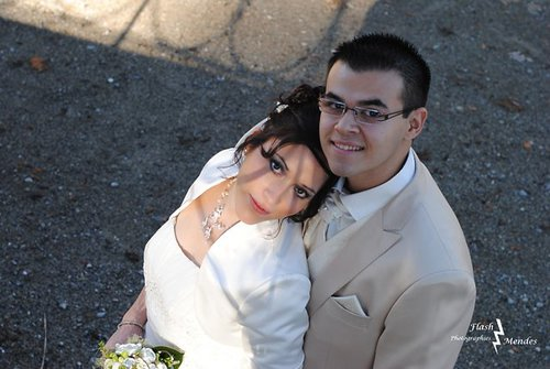 Photographe mariage - flashmendes photographies - photo 8
