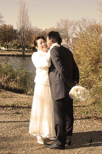 Photographe mariage - flashmendes photographies - photo 13