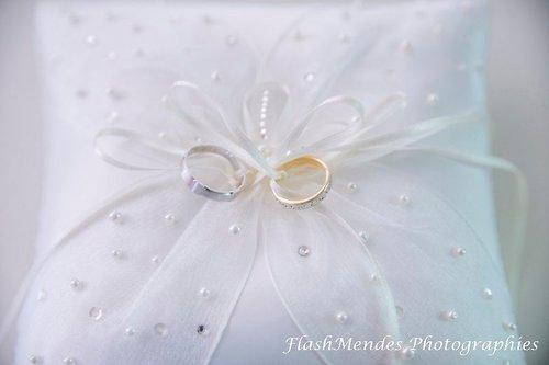 Photographe mariage - flashmendes photographies - photo 1