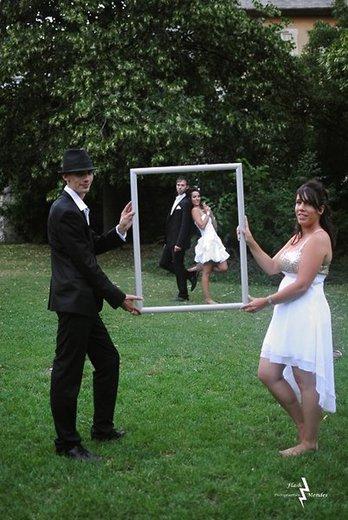 Photographe mariage - flashmendes photographies - photo 21