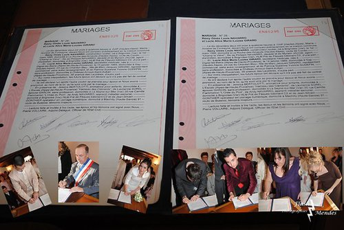 Photographe mariage - flashmendes photographies - photo 10