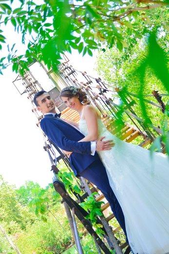 Photographe mariage - MALYBELLULE PHOTO - photo 18