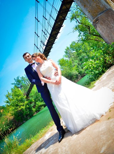Photographe mariage - MALYBELLULE PHOTO - photo 17