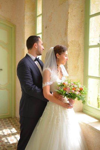 Photographe mariage - MALYBELLULE PHOTO - photo 9