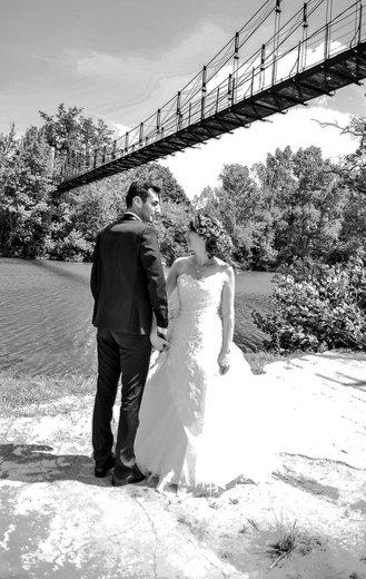 Photographe mariage - MALYBELLULE PHOTO - photo 16