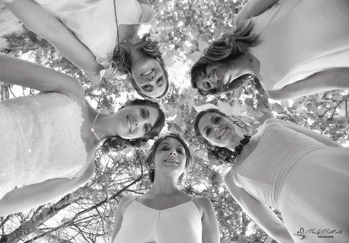 Photographe mariage - MALYBELLULE PHOTO - photo 13