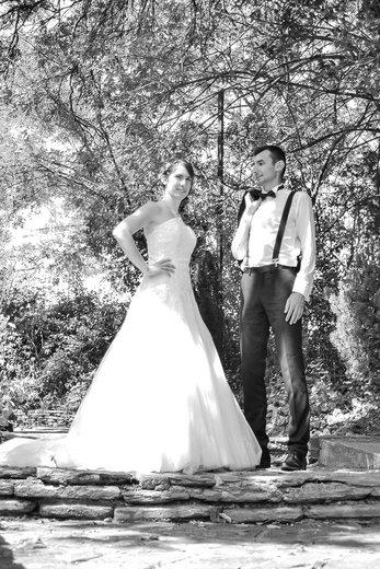 Photographe mariage - MALYBELLULE PHOTO - photo 15