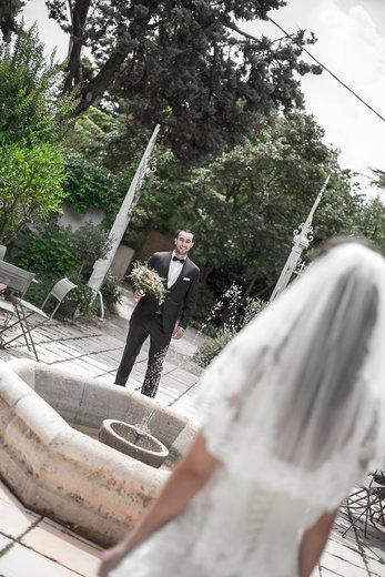 Photographe mariage - MALYBELLULE PHOTO - photo 12