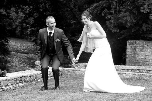 Photographe mariage - Mathilde Millet - photo 9